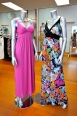 Summer maxi dresses for easy wear and accessorizing. Allison Britney Print Maxi Dress $36